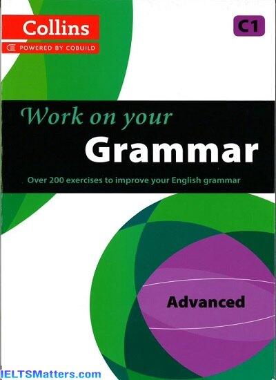 دانلود رایگان کتاب Work on Your Grammar