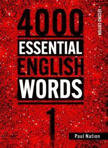 دانلود رایگان ویرایش دوم کتاب اول مجموعه 4000 واژگان ضروری زبان انگلیسی