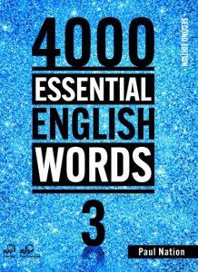 دانلود رایگان ویرایش دوم کتاب سوم مجموعه 4000 واژگان ضروری زبان انگلیسی