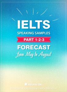 دانلود رایگان کتاب Zim-IELTS Speaking Samples Part 1,2 and 3