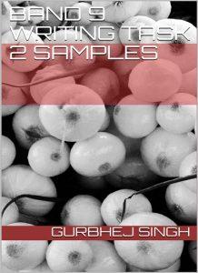 دانلود رایگان کتاب Band 9 writing task 2 samples