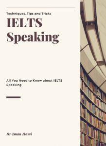 دانلود رایگان کتاب IELTS Speaking Techniques, Tips and Tricks