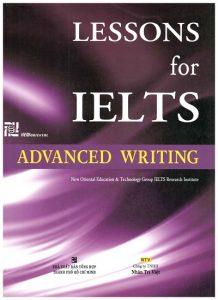 دانلود رایگان کتاب Lessons for IELTS Writing-Advanced