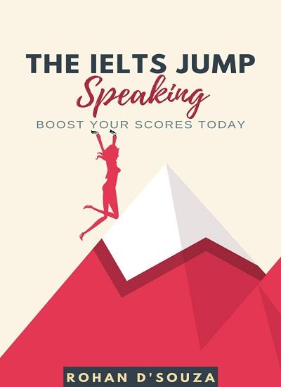 دانلود رایگان کتاب The IELTS Jump