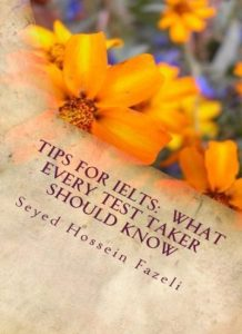 دانلود رایگان کتاب Tips for IELTS-What Every Test Taker Should Know