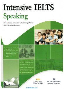 دانلود رایگان کتاب Intensive IELTS Speaking