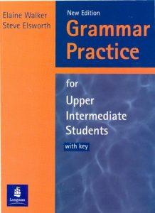 دانلود رایگان کتاب Longman Grammar Practice