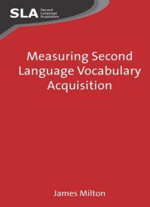دانلود رایگان کتاب Measuring Second Language Vocabulary Acquisition