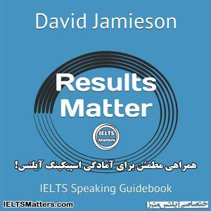 دانلود کتاب Results Matter-IELTS Speaking Guidebook