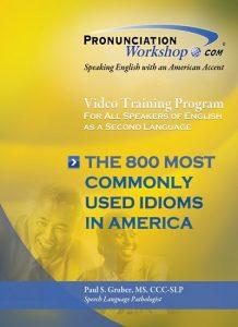 دانلود رایگان کتاب The 800 most common used idioms in USA