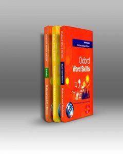 دانلود رایگان مجموعه کتاب های Oxford Word Skills