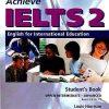 دانلود رایگان کتاب Achieve IELTS 2