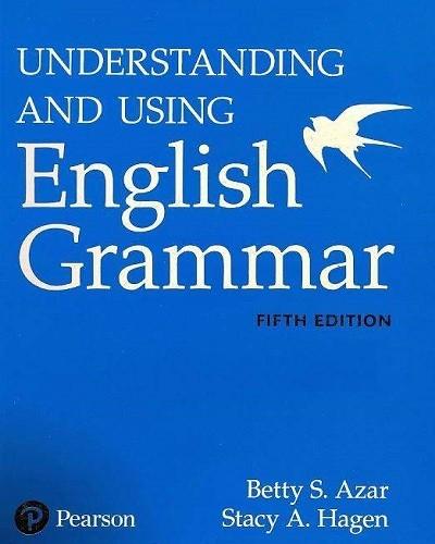 دانلود رایگان کتاب Undrestanding and using English Grammar