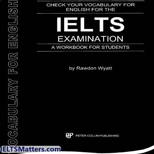 دانلود کتاب Check your vocabulary for IELTS