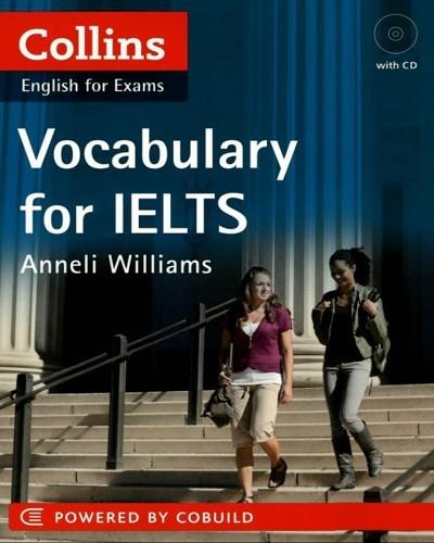 دانلود کتاب Vocabulary for IELTS Collins
