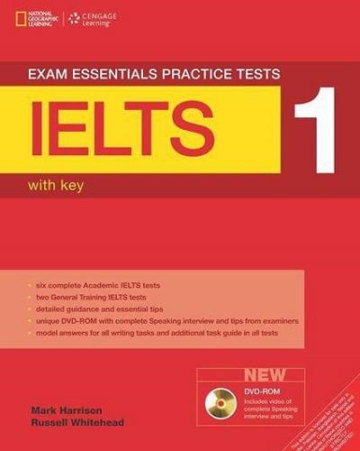 دانلود رایگان Exam Essentials Practice Tests 2