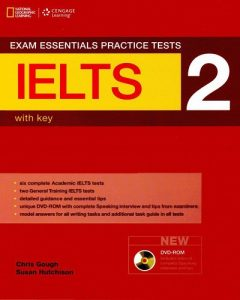 دانلود رایگان کتاب Exam Essentials Practice Tests 2