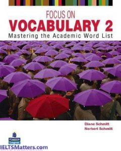 دانلود کتاب Focus on Vocabulary 22