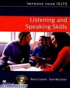 دانلود رایگان Improve Your IELTS Listening and Speaking Skills