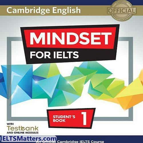 دانلود کتاب MINDSET for IELTS - Level 1 Student's book