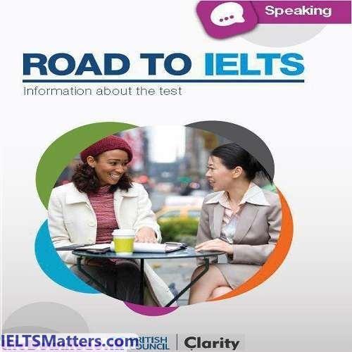 دانلود مجموعه ویدیو های Road to IELTS speaking