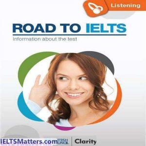 دانلود مجموعه Road to IELTS listening