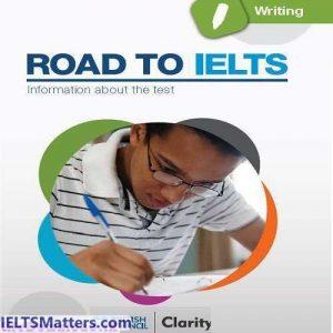 دانلود مجموعه Road to IELTS writing