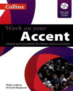 دانلود کتاب Work on your accent