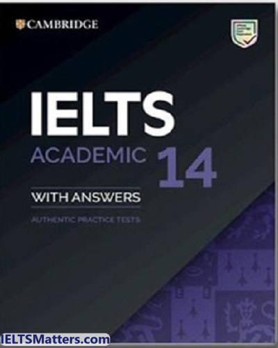 کمبریج آیلتس ۱۴- Cambridge IELTS 14