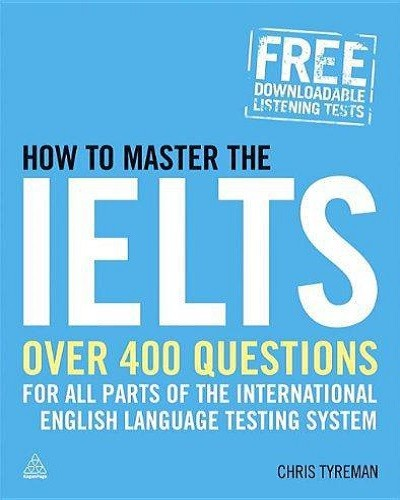 دانلود کتاب How to Master the IELTS