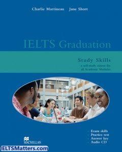 دانلود رایگان کتاب IELTS Graduation