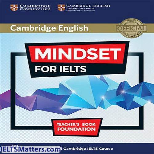 MINDSET for IELTS - Foundation Student's book