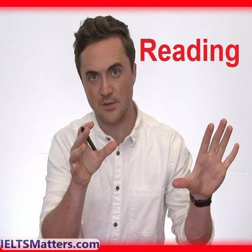 دانلود مجموعه ویدئو های Jay IELTS-Reading