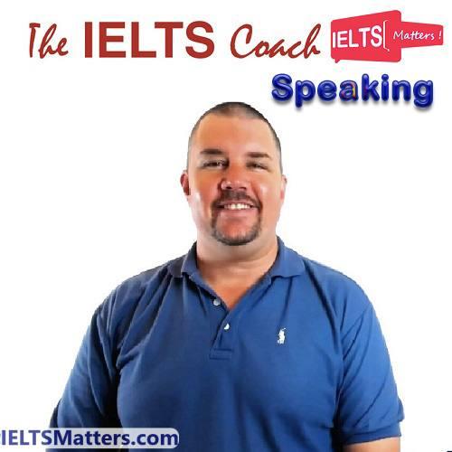 دانلود مجموعه ویدیویی The IELTS Coach -Speaking